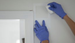 meth-testing-patch-on-wall